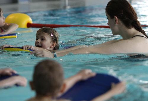 NEW-Bäder: Anmeldung zu neuen Schwimmkursen ab dem 14. Mai