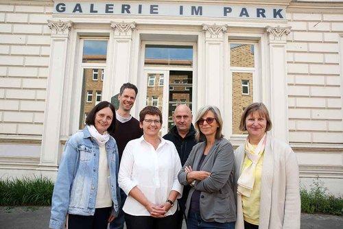 Zehn Jahre Kunstgenerator-Stipendium: Fünf Finalisten stehen fest